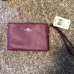 Small Coach bag for sale!